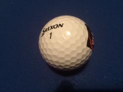 Golf Ball Joystick Knob
