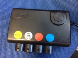 Ti Motion Controller TC3B