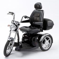 3 Wheel Sports Rider