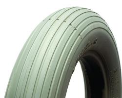 Pair of 250/280 x 4 Rib Tyre in grey NITHT654