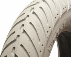 Pair of 300 - 8 Scallop Tyre NITHT 308