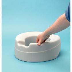 Comfyfoam Raised Toilet Seat
