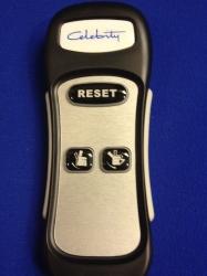Celebrity 3 Button Handset
