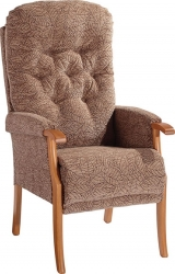 Avon chair