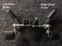 Imperial Brake NITH B 995
