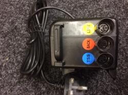 TC2  Transformer & Controller
