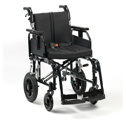 Enigma Super deluxe transit Wheelchair SD2