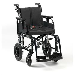 Enigma Super deluxe transit Wheelchair SD2
