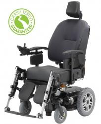 XP Qlass Rear-Wheel Drive