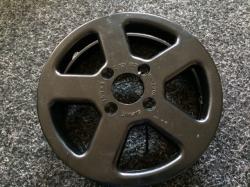 Invacare Split Rim Wheel