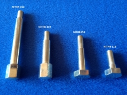 Male Pins for Sorrento Mouldings
