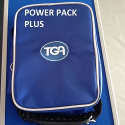 TGA BAG FOR POWER PACK PLUS