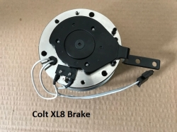 PRIDE  ELECTRIC BRAKES