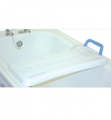 Adjustable Safety Bath Board with Handle NITHB 091