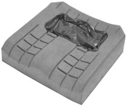 Flo-tech Plus Cushion