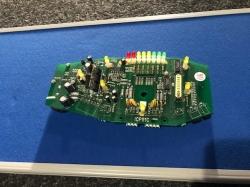 Auriga Tiller PCB