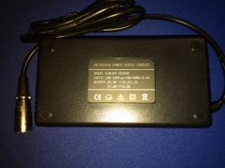 24 Volt 5 amp Charger NITHC 941