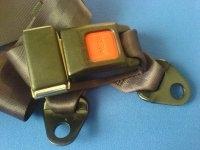 Buckle Seat Belt