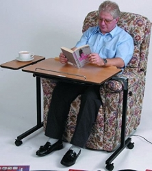 Daleside Over Bed / Chair Table