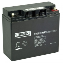 12 volt 20amp Battery for Power Stroll