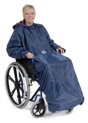 Deluxe wheely mac lined (sleeved)