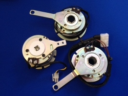 PRIDE MOBILTY ELECTRIC BRAKES