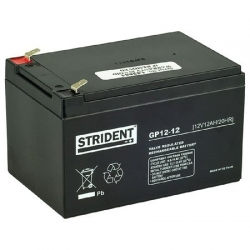 Pair of  Batteries for S -Drive