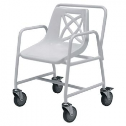 Mobile Shower Chair