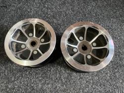 M48 drive wheels