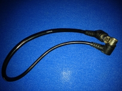 8pin Din Extension Lead NITHEX 852