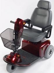 Freerider Knightbridge 3 Wheel Scooter