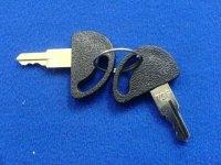 TGA Key # 739
