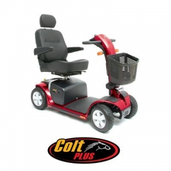 Colt Plus Scooter