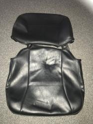Go Go elite Traveller Seat & Back upholstery
