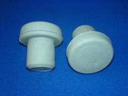 Footplate End Stopper