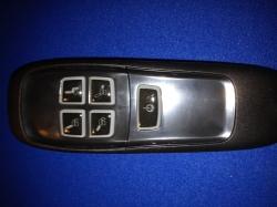 Cosi Medina & Jubilee 5 Button Handset NITHS 431