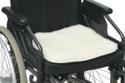 Fleece Seat Pad
