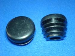 Seat Rail End Plug / Frame End Plug NITHS07