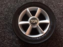 TGA  Minimo Drive Wheel