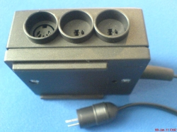 Control Box MBK2 26827