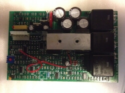 Town & Country Road Master PCB