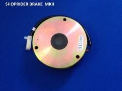 SHOPRIDER ELECTRIC BRAKE MK II