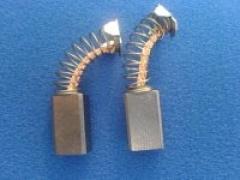 Pair of Brushs 6.3mm x 11mm NITHB 333