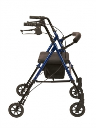 Lightweight Aluminiym Rollator NITHWR6