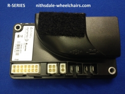R-Series Controller NITHCLEO