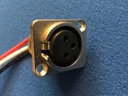 Freerider Charging Socket