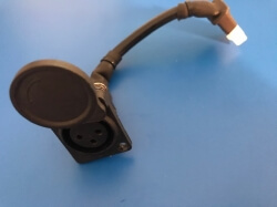 Sapphire 2 charging Socket
