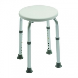 Round Shower Stool NITHS735