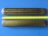 Invacare Action Range Armpads Long Pair