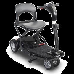 Light Weight Quest Scooter
